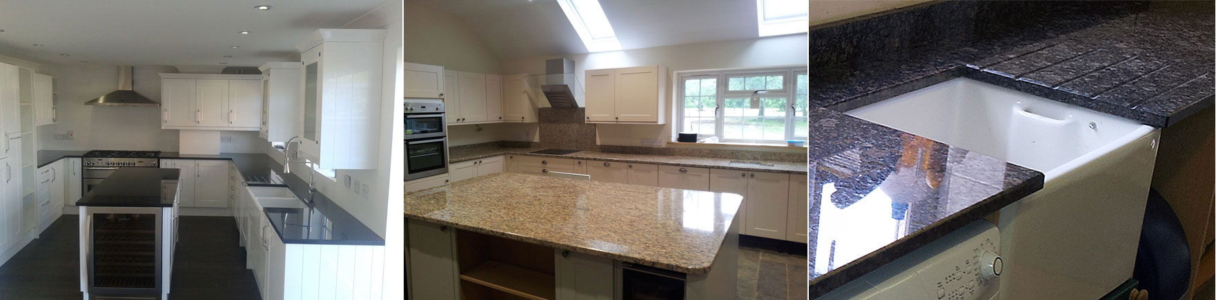 See our full range of Natural Stone Worktops